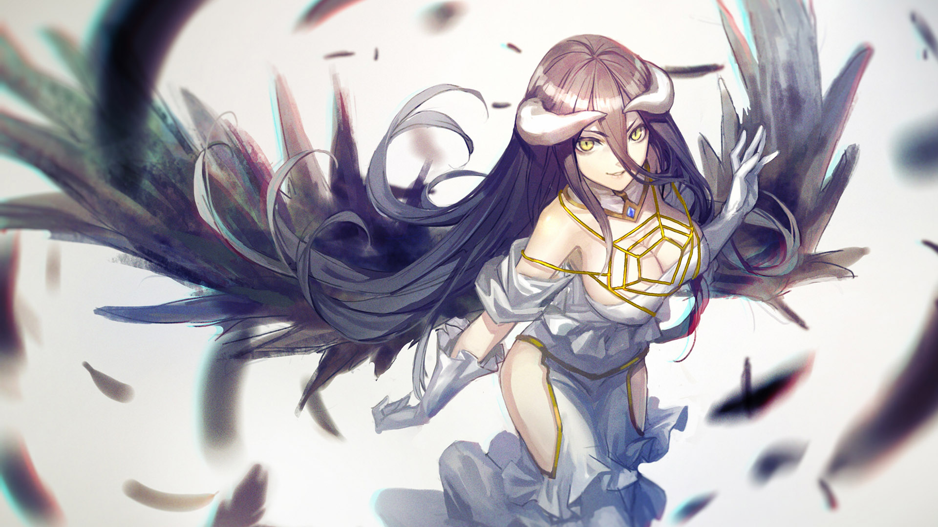 Image Result For Anime Wallpaper Overlord